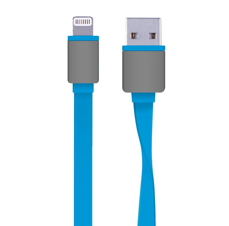 8Pin Lightning to USB Flat cable PQT15