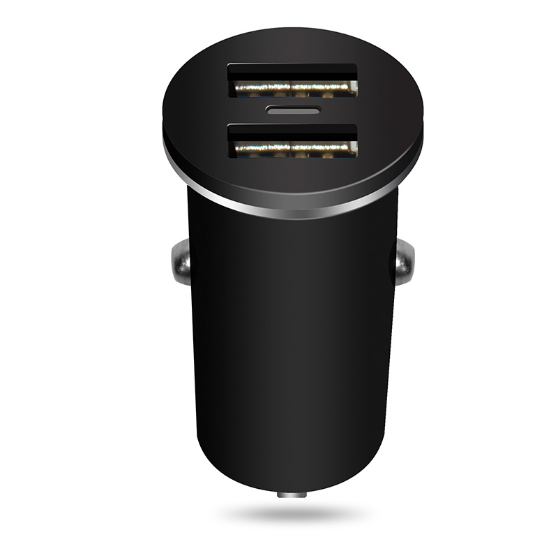 Car Charger WP008