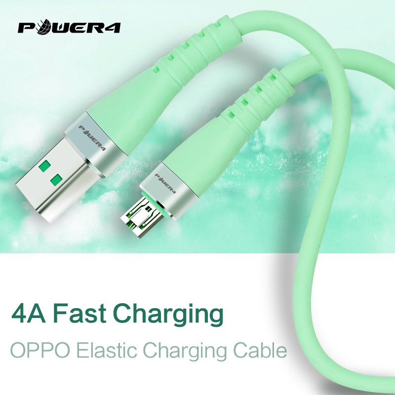 OPPO Mobile Phone Flash Charge VOOC Cable
