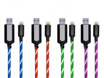 Power4 is a China lighted usb cable factory